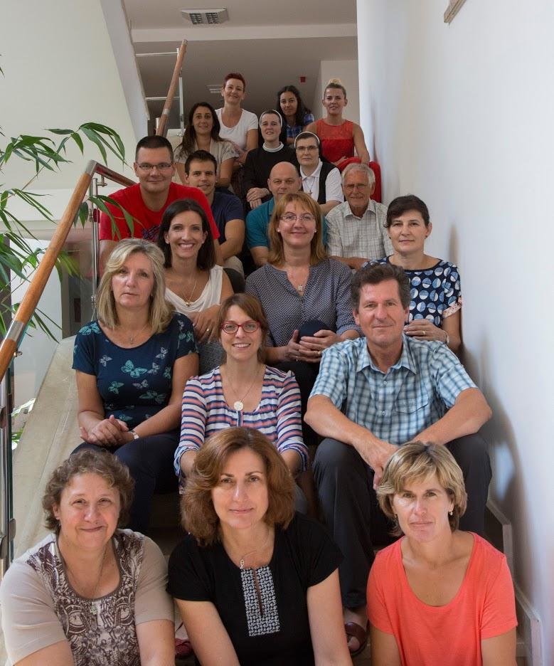 Održan 2. međunarodni seminar iz Tematski centrirane interakcije (TCI) prema Ruth Cohn